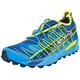 La Sportiva Mutant Hardloopschoenen geel/blauw